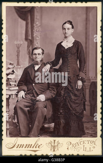 Dating in the 19th century america