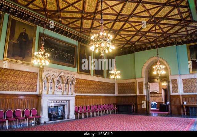 Gothic Revival Interior Design gothic revival interior stock photos & gothic revival interior
