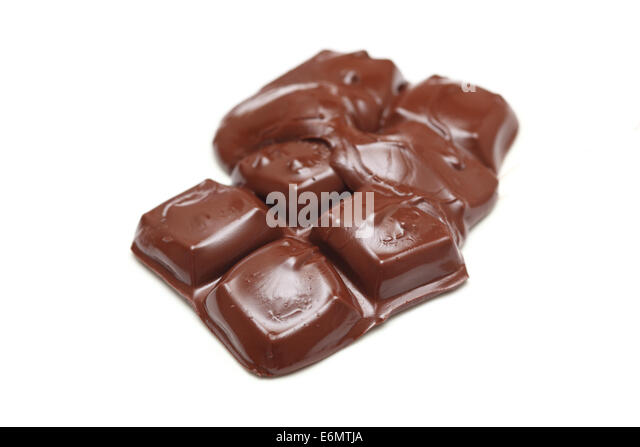 Melted Chocolate Bar Stock Photos & Melted Chocolate Bar ...