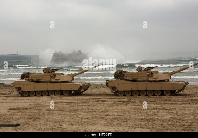 Marines Charlie Company 4th Tanks Stock Photos & Marines Charlie ...