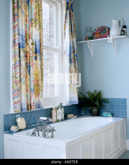 Patterned Curtains Stock Photos & Patterned Curtains Stock Images ...