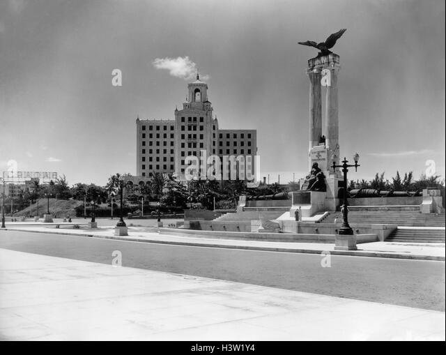 an introduction to the uss maine in havana cuba Havana things to do in havana  havana had been declared the capital of colonial cuba,  following the sinking of the uss maine in havana harbor in 1898,.