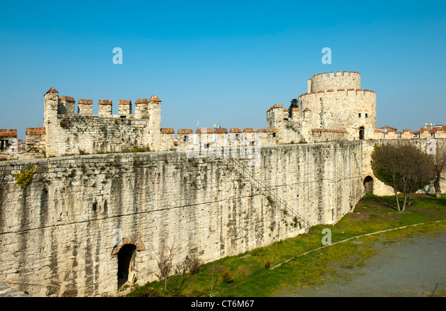 Yedikule Stock Photos & Yedikule Stock Images - Alamy