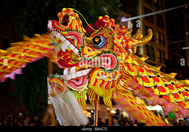 Chinese New Year Dragon Parade | www.imgkid.com - The ...