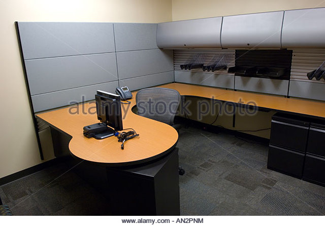 Police Station Computer Stock Photos Police Station