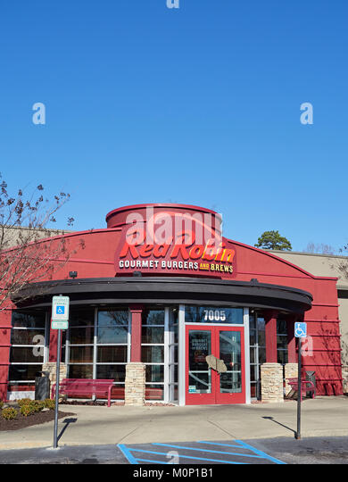 red robin restaurant evaluation (red) is a nonprofit organization that partners with the iconic brands to raise money to fight hiv / aids in africa through the global fund.