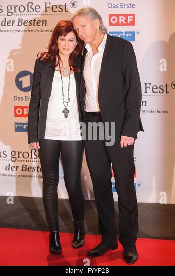 Ehemann Von Andrea Berg Stock Photos & Ehemann Von Andrea ...