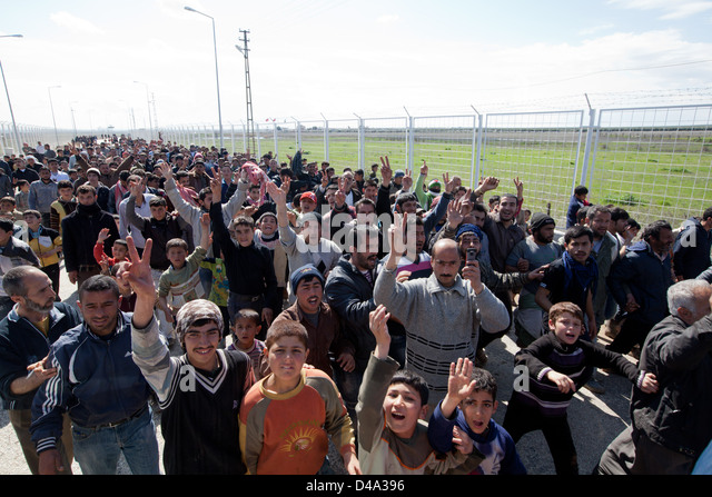 immigration policies regarding syrian refugees The refugee and migration crisis is much more than a humanitarian drama  any  refugee policy of the united states must strengthen, not weaken the security   surge resettlement in 2016 for 23,000 unhcr syrian refugees.