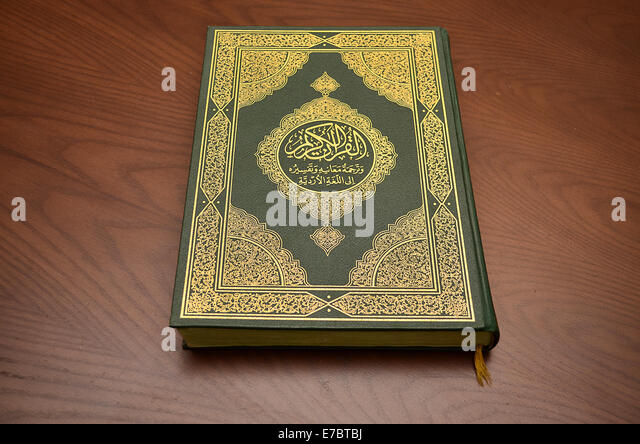 the holy book of islam essay