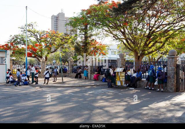 Zimbabwe people city stock photos amp zimbabwe people city stock images