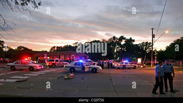 Minneapolis Lowry Ave Car Crash