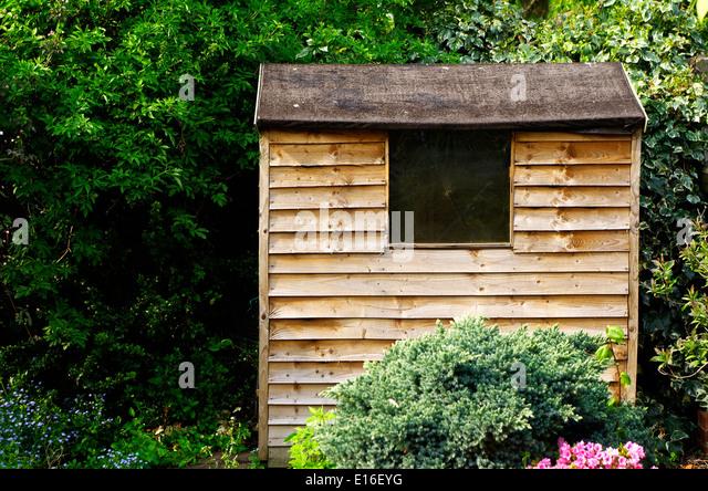 Garden Sheds Jersey Channel Islands
