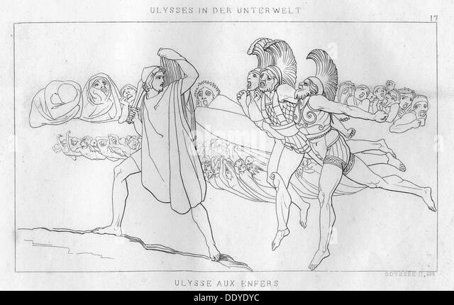 the odyssey by homer odysseus as a hero Follow odysseus on his incredible journey in the epic poem the odyssey by homer & better understand the hero's journey, or monomyth, with odyssey lesson plans.
