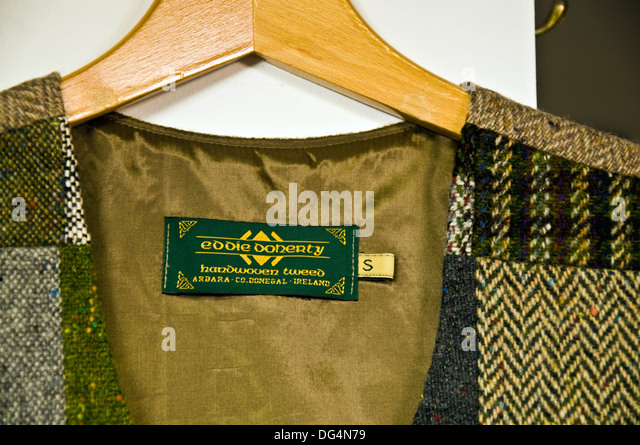 Donegal Tweed Stock Photos Amp Donegal Tweed Stock Images