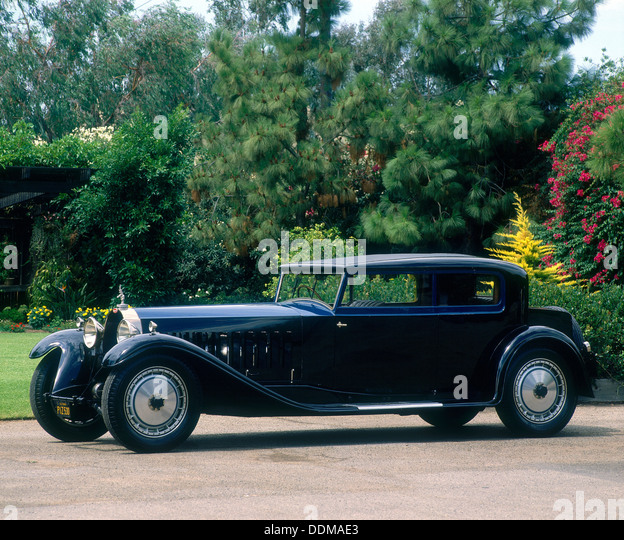 bugatti royale 41 stock photos & bugatti royale 41 stock images