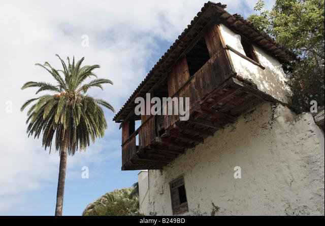 Protruding balcony stock photos protruding balcony stock images alamy - The house with protruding windows ...