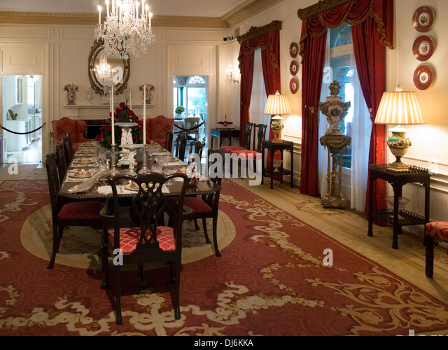 Dining America Home Stock Photos Dining America Home Stock Images Alamy