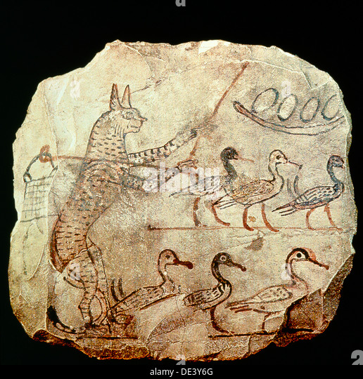 forms of dating ostraca
