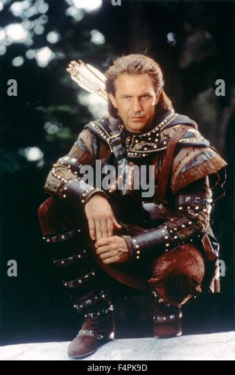 Robin hood 1995 directed by joe damato
