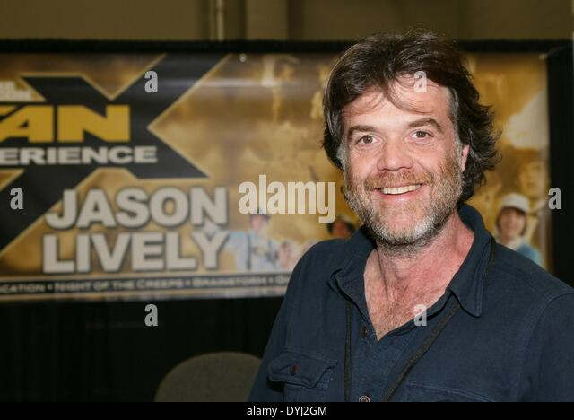 jason lively now