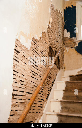 Lath And Plaster Stock Photos Amp Lath And Plaster Stock