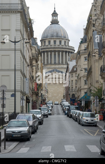 Rue Valette Stock Photos & Rue Valette Stock Images - Alamy
