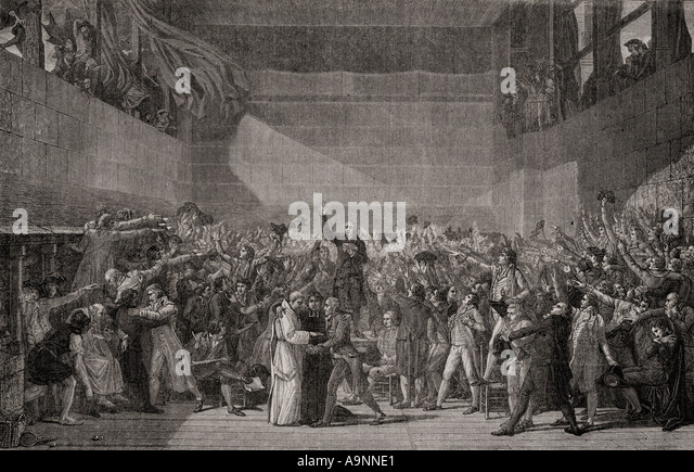 The Tennis Court Oath Stock Photos & The Tennis Court Oath Stock ...