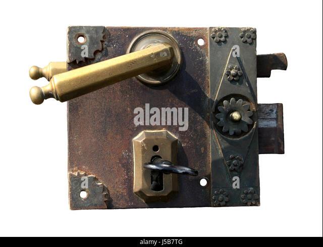 rust how to break code lock on cupboard