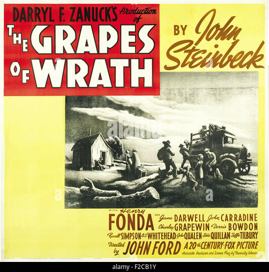 marxism grapes wrath bye john steinbeck Plus: take our john steinbeck quiz  steinbeck's wrath, however, isn't directed  at the weather, but at those who  west's quiet history of socialism, like woody  guthrie did, and feminism, as georgia o'keefe did  seventy-five years later,  the grapes of wrath is a mirror to a country splintered by inequality,.