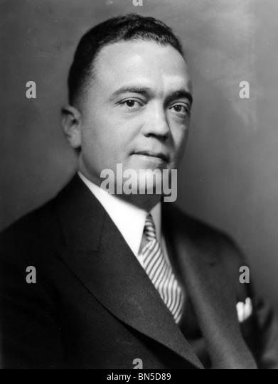 J. Edgar Hoover schwul