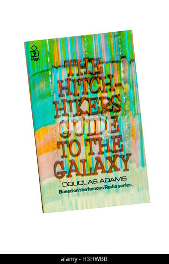 hikers guide to the galaxy pdf