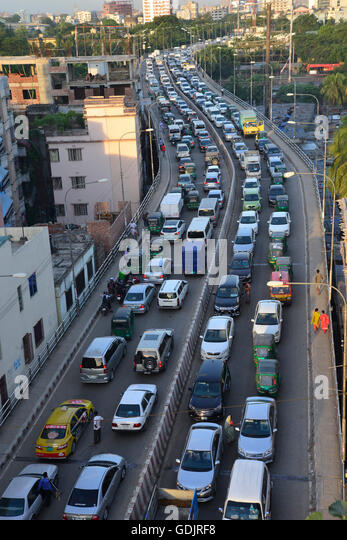 essay traffic jam in dhaka city Cause and effect: traffic (1) there are also more accidents, because people become frustrated or angry due to the traffic jams pollution in the city center worsens as a result of car emissions try this ielts essay.