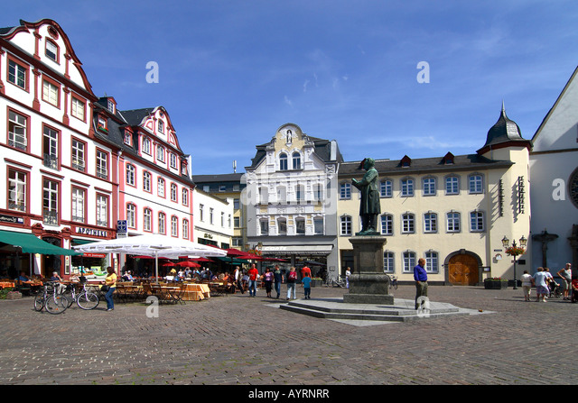koblenz old town square stock photos koblenz old town square stock images alamy. Black Bedroom Furniture Sets. Home Design Ideas