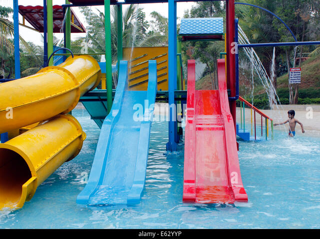Slides Water Stock Photos Slides Water Stock Images Alamy