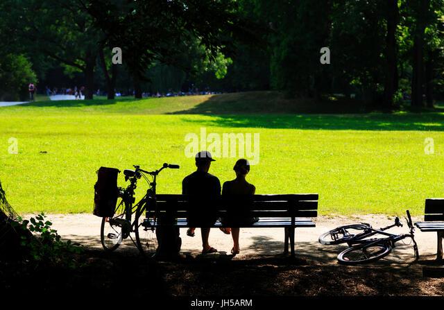 Englischer Style englischer park stock photos englischer park stock images alamy