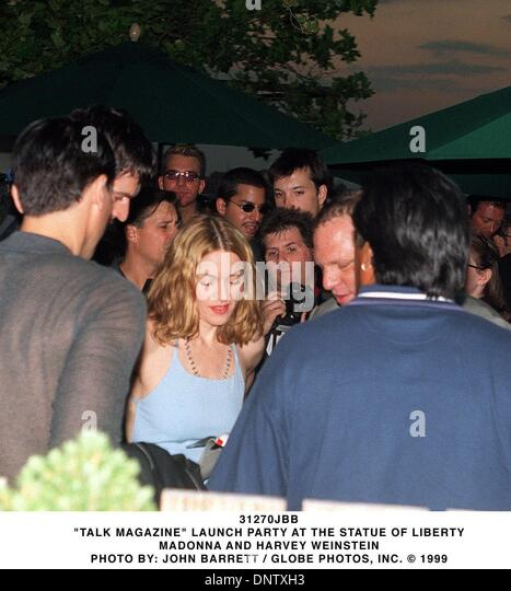 Harvey Weinstein 1999 Stock Photos & Harvey Weinstein 1999