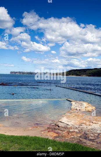 Manly Sydney Stock Photos Manly Sydney Stock Images Alamy
