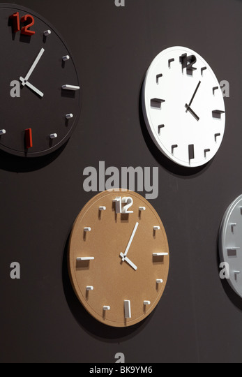 Clocks Stock Photos Amp Clocks Stock Images Alamy