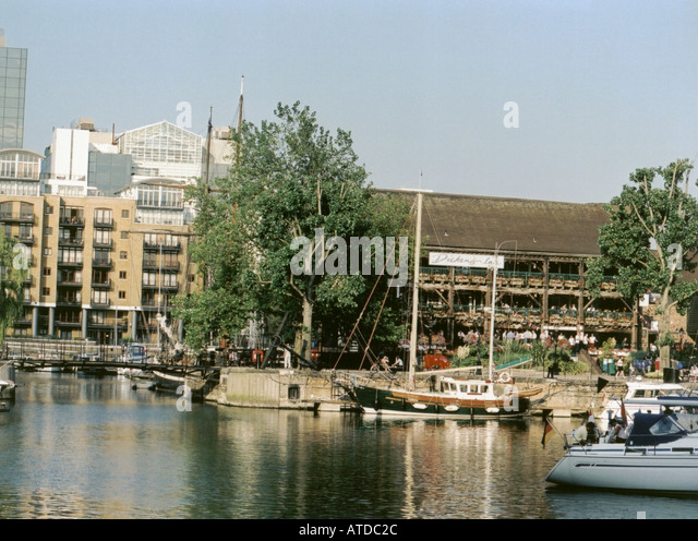 Hotels Near St Katherines Dock