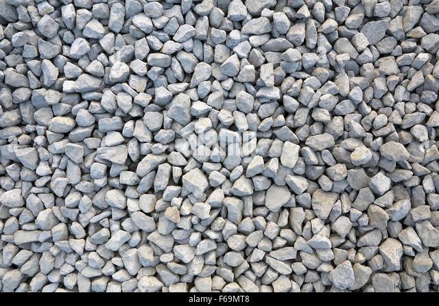 Coarse gravel