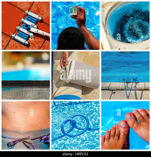 Monitoring water quality stock photos monitoring water How to maintain swimming pool water quality