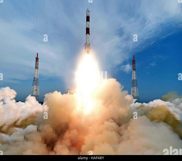 polar satellite launch vehicle The indian space research organisation (isro) launched their polar satellite launch vehicle (pslv) with the irnss-1h navigation satellite at 13:29 utc, august 31st 2017.