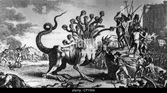 http://l7.alamy.com/zooms/3b832ba6faec4cbf9f3e8804765819bd/geography-travel-france-revolution-1789-1799-caricature-patriotic-cp19x4.jpg