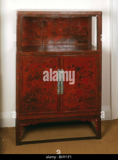 Lacquer Cabinet Stock Photos & Lacquer Cabinet Stock Images - Alamy