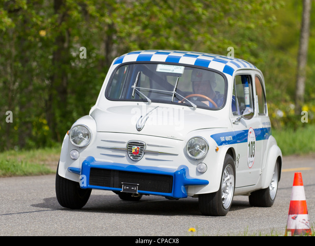 abarth fiat stock photos abarth fiat stock images alamy. Black Bedroom Furniture Sets. Home Design Ideas