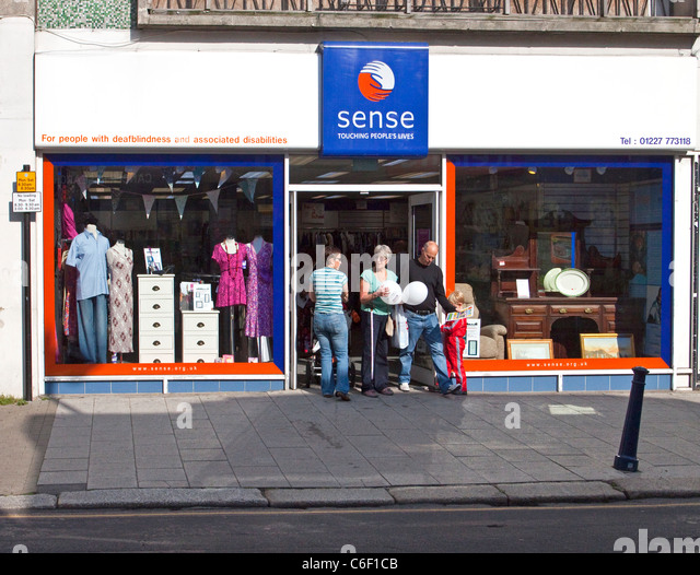 Sense Charity Shop Stock Photos Amp Sense Charity Shop Stock