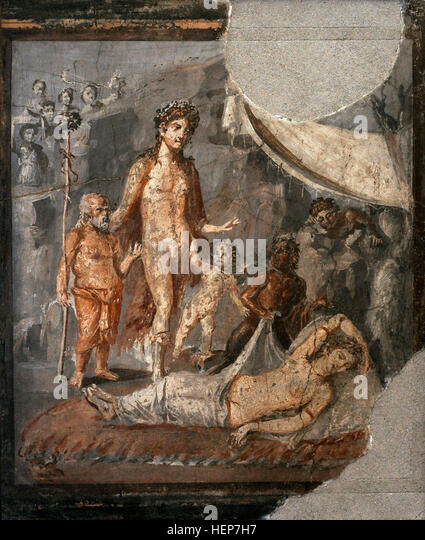 interpretations of dionysus and the bacchic cult Define dionysian: of or relating to characteristic of dionysus or the cult of worship of dionysus dionysus was the greek forerunner of bacchus.