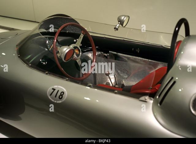 Race Car Museum Colorado Springs
