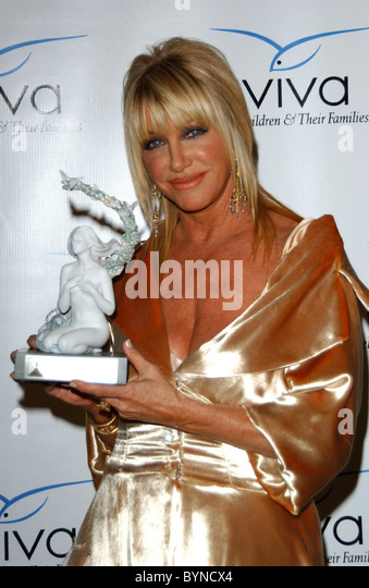 Suzanne Somers Daughter