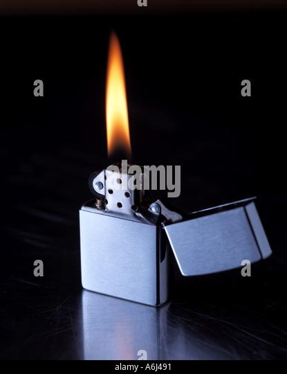 Zippo Lighters Flame Zippo Cigarette Lighte...